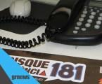 Presos dois casais suspeitos de roubo e receptação; assalto ocorreu em posto de combustíveis no Centro de Pará de Minas