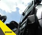 Não paga corrida, furta capacete e chaves de mototaxista no bairro Jardim Castelo Branco