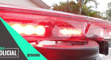 Biz é furtada em Maravilhas; vítima diz que demorou minutos dentro de casa