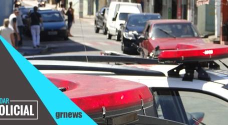 Homem vai em festa e tem motoneta roubada na Rua Nova Serrana