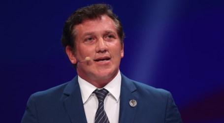 Presidente da Conmebol valoriza Copa América no Brasil