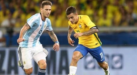 Brasil será cabeça de chave no sorteio da Copa América 2019