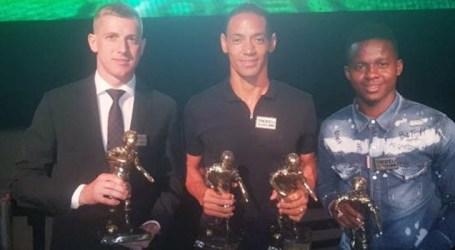 Atleticanos recebem Troféu Guará