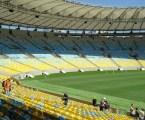 Flexibilização prevê volta do futebol na capital do Rio