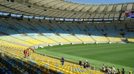 Maracanã oficializa candidatura para sediar final da Libertadores 2020