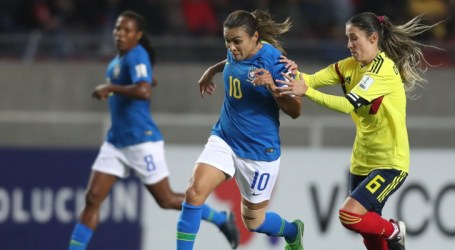 Seleção Feminina é convocada para treinos visando Copa do Mundo