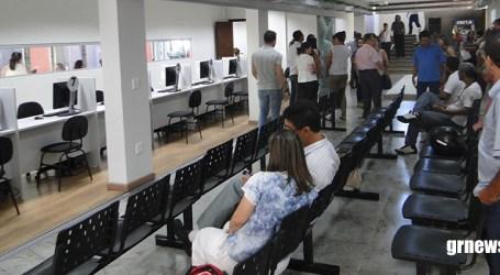Vereadores encontram erro em projeto de lei e pedem modificação para votar reajuste salarial dos servidores