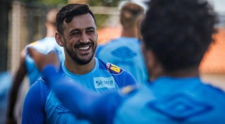 Robinho garante foco na vitória na estreia do Mineiro