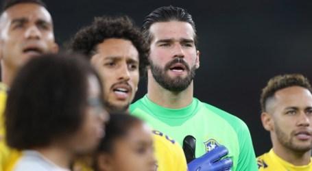 Sorteio de grupos da Copa América será realizado hoje no Rio