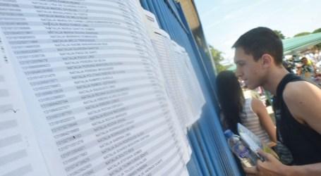 Prazo de matrícula e de adesão à lista de espera do Sisu termina nesta segunda