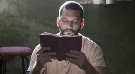 Cine News: Homem Livre
