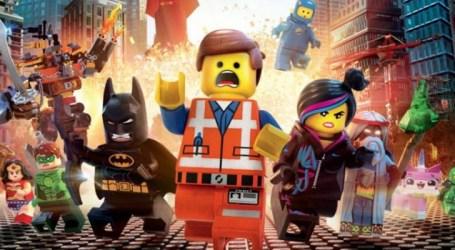 Cine News: Uma Aventura Lego 2