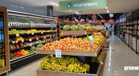 Nutricionista dá dicas de compra e higienização de alimentos durante pandemia do COVID-19