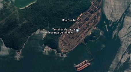 Justiça autoriza operações de terminal da Vale em Mangaratiba