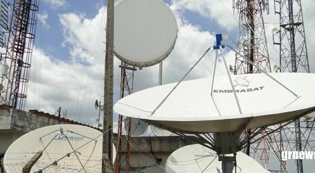 Aprovado Plano Estrutural de Redes de Telecomunicações no Brasil