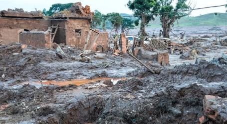 Justiça estende até o fim de 2021 benefício a atingidos da tragédia de Mariana