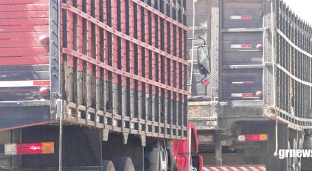 Projeto para simplificar operação de transporte de carga é lançado
