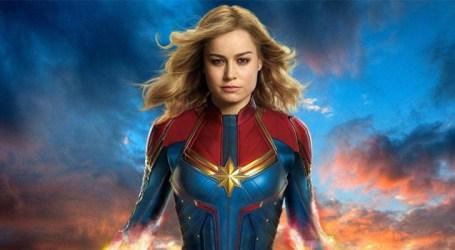 Cine News: Capitã Marvel