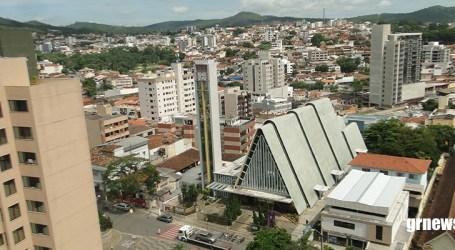 Confirmados shows da festa de 160 anos de Pará de Minas; Veja a programação completa