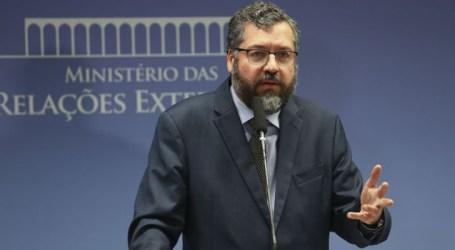 Dispensa de status especial na OMC nos coloca como país grande, diz ministro