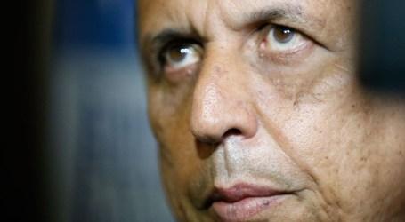 TRF2 mantém prisão do ex-governador Luiz Fernando Pezão