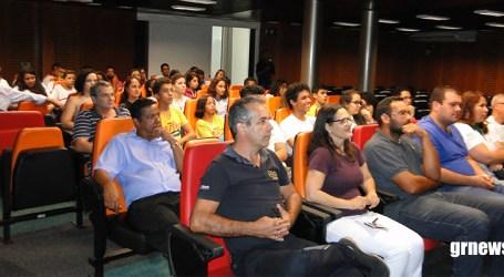 Chega à fase final o Parlamento Jovem de Minas 2019