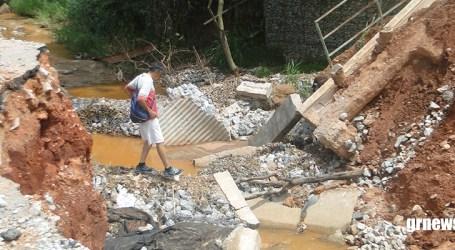 Recursos de concorrentes atrasam fim da licitação para construir ponte da Rua Cardeal Hugolino