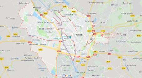 Presos três suspeitos por envolvimento em tiroteio na Holanda