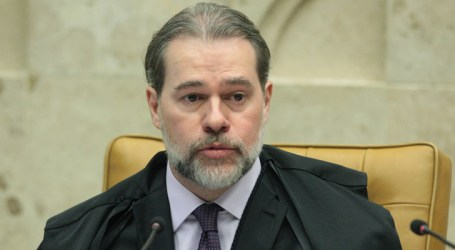 Dias Toffoli revoga decisão que pedia relatórios da Receita Federal