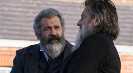 Cine News: O Gênio e o Louco