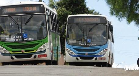 Licitação continua suspensa; prefeitura e Turi aguardam novo parecer do TCE para melhorar transporte coletivo