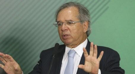 Paulo Guedes diz que governo já trabalha com crescimento de 1,5% em 2019