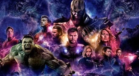 Cine News: Vingadores – Ultimato