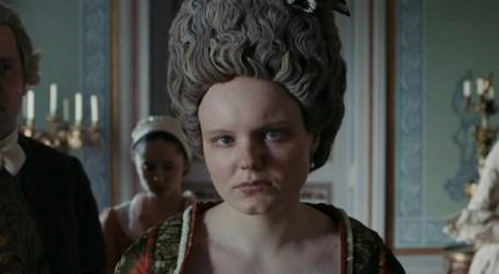 Cine News: Mademoiselle Paradis