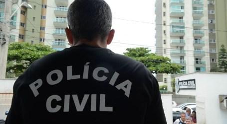 Polícia Civil faz operação para combater pedofilia no Rio