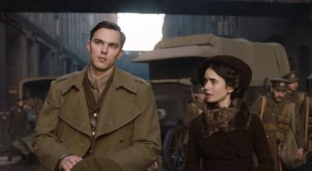 Cine News: Tolkien