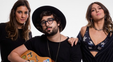 "Zeeba explora pop e house music em ""It's Your Life"". Assista"
