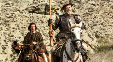 Cine News: O Homem que Matou Dom Quixote