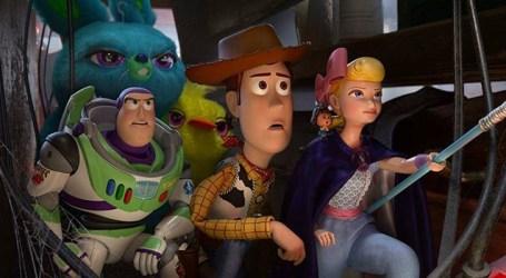Cine News: Toy Story 4