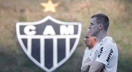 Atlético homenageará Adilson no jogo de domingo