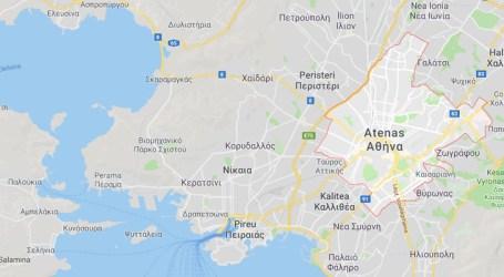 Atenas é abalada por terremoto de magnitude 5.3