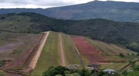Agência alerta responsáveis por barragens de mineração neste período de chuvas