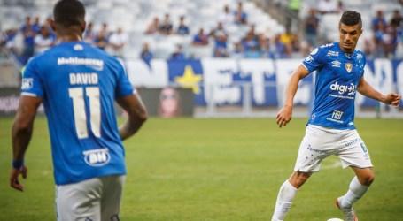 Cruzeiro e Botafogo empatam sem gols no Mineirão