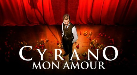 Cine News: Cyrano Mon Amour