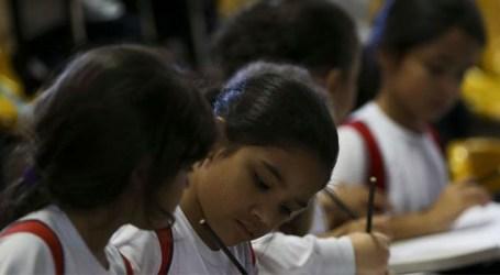 Cartilha alerta sobre a saúde auditiva no ambiente escolar