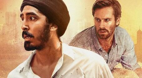 Cine News: Atentado ao Hotel Taj Mahal