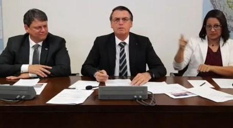 Bolsonaro inaugura o Aeroporto Glauber Rocha terça-feira na Bahia