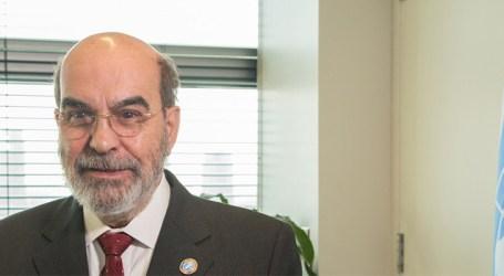 """Brasileiro diz que """"todo o tempo acreditou que podemos erradicar a fome no mundo"""""""