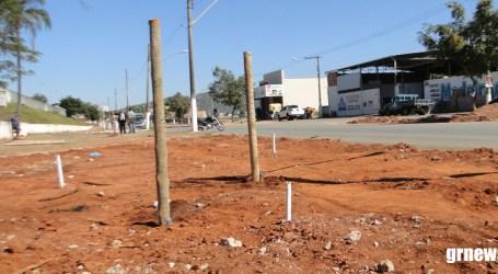 Após impasse, empresário fecha acordo com prefeitura para construção de rotatória na Presidente Vargas