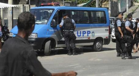 Número de roubo nas ruas cai, mas morte em confronto sobe no Rio